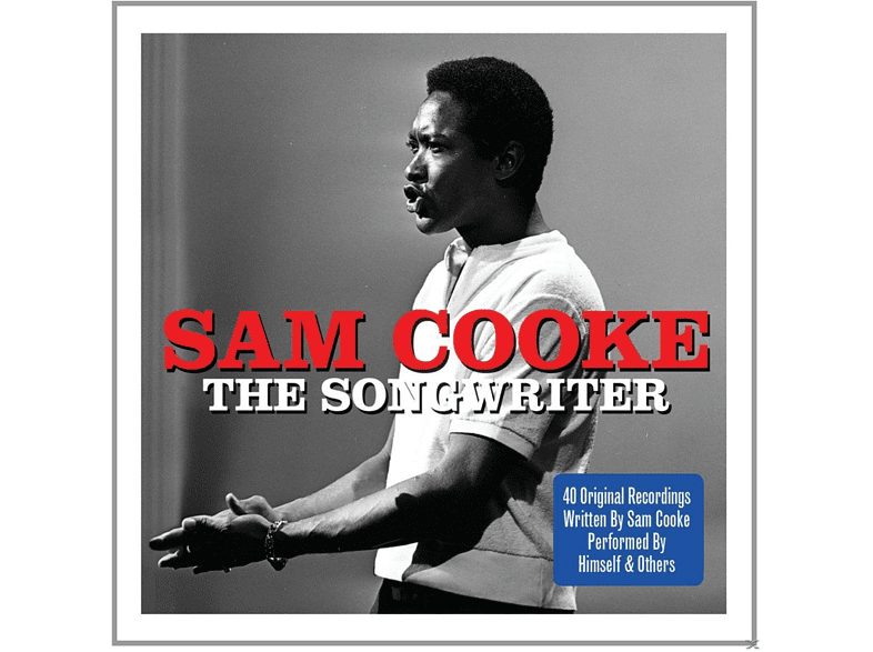 Sam Cooke - The Songwriter [CD]