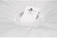 HALOPAD INC 456396 Tabletständer, Weiß