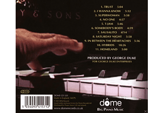 George Duke - Duke  - (CD)