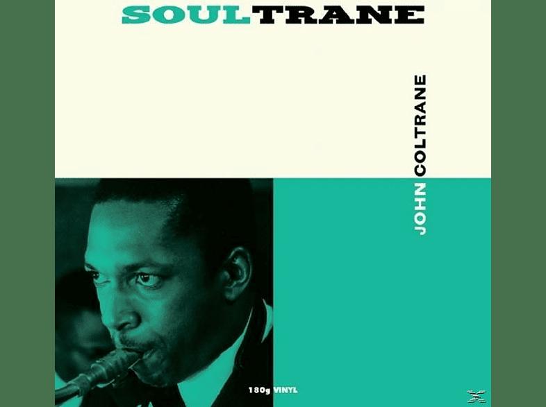 John Coltrane - Soultrane [Vinyl]