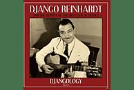 Django Reinhardt - Djangology [Vinyl]