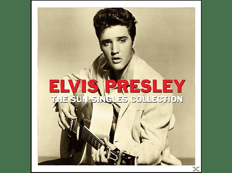 Elvis Presley - Sun Singles Collection [Vinyl]