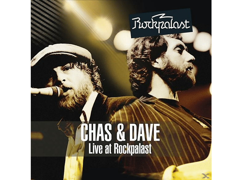 Chas And Dave - Live At Rockpalast (1983) [CD]