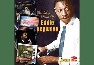 Heywood Eddie - Magic Touch Of  - (CD)