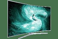 SAMSUNG UE88JS9590 LED TV (Curved, 88 Zoll/223 cm, UHD 4K, 3D, SMART TV)