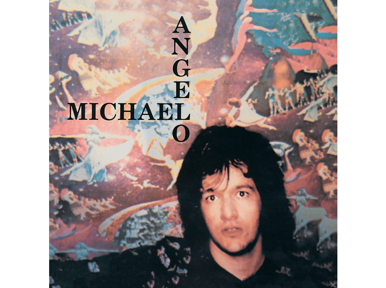 Michael Angelo - Michael Angelo (Lp) [Vinyl]