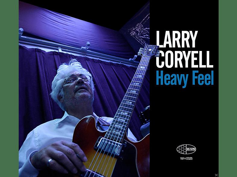 Larry Coryell - Heavy Feel (Lp) [Vinyl]