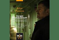 Artur Pizarro - Komplette Werke Für Solo Klavi [CD]