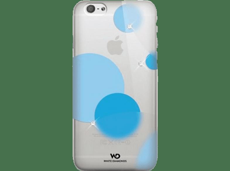 WHITE DIAMONDS Candy cover bleu (154856)