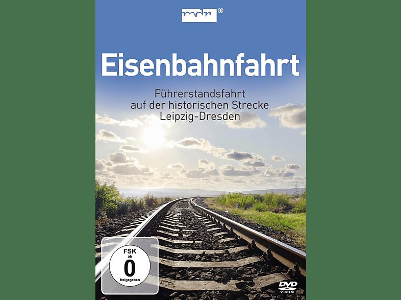 Eisenbahnfahrt - Fuehrerstands [DVD]