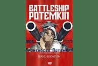 Battleship Potemkin [DVD]