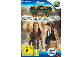 Hidden Expedition: König Salomons Krone - PC