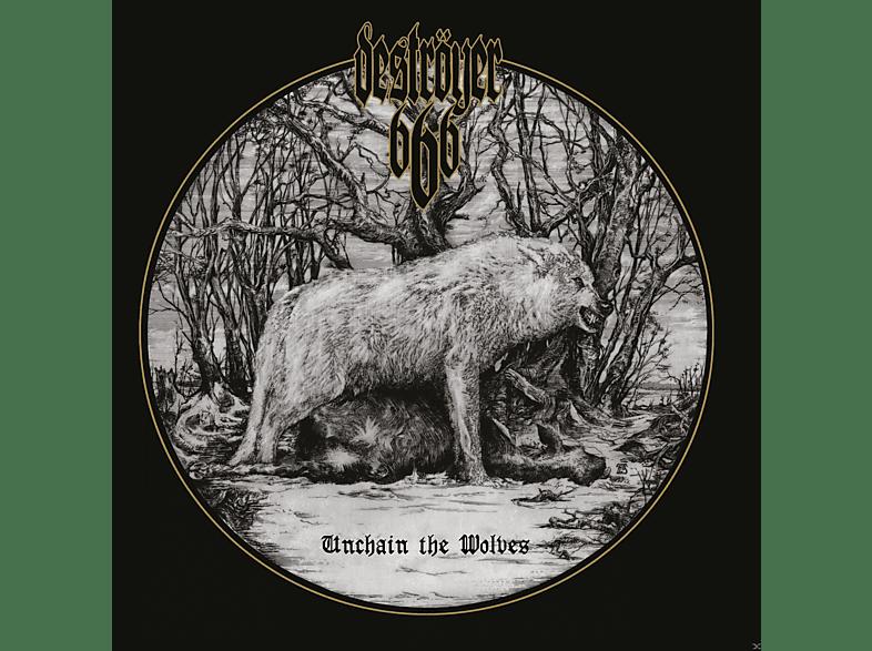 Destroyer 666 - Unchain The Wolves (180g Gatefold, Black) [Vinyl]