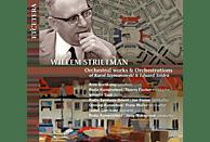 Arno Bornkamp, Radio Kamerorkest - Orchesterwerke [CD]