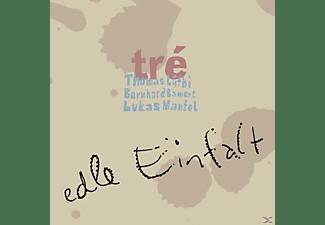 Tré - Edle Einfalt  - (CD)