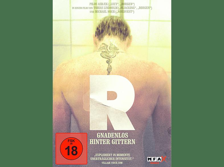 R – Gnadenlos hinter Gittern [DVD]