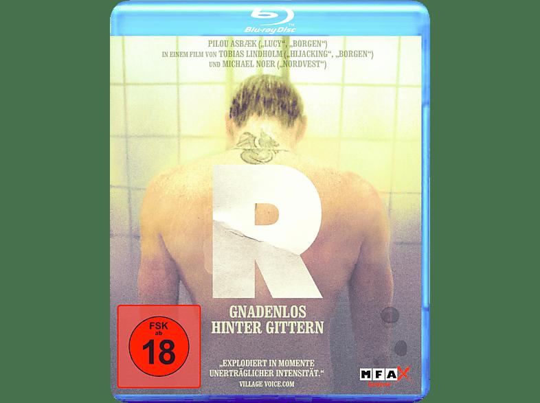 R – Gnadenlos hinter Gittern [Blu-ray]