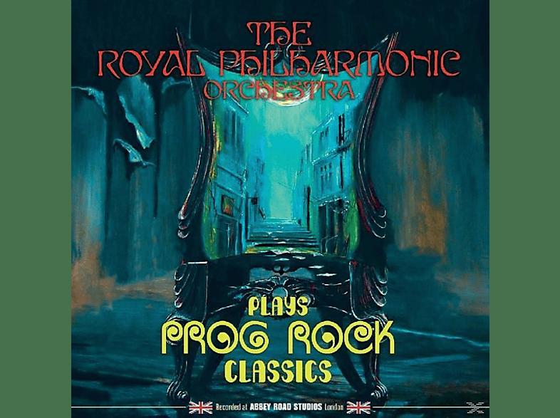 Royal Philharmonic - Plays Prog Rock Classics [CD]