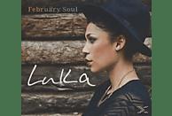 Luka - February Soul [CD]
