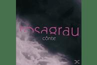 Conte - Rosagrau [CD]