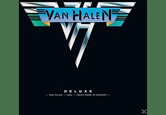 Van Halen - Deluxe  - (CD)