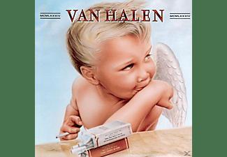 Van Halen - 1984 (Remastered)  - (Vinyl)