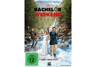 The Bachelor Weekend - (DVD)