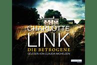 Die Betrogene - (CD)