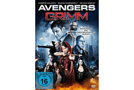 Avengers Grimm [DVD]