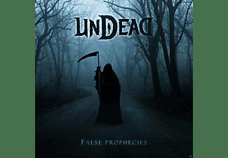 The Undead - False Prophecies  - (Vinyl)