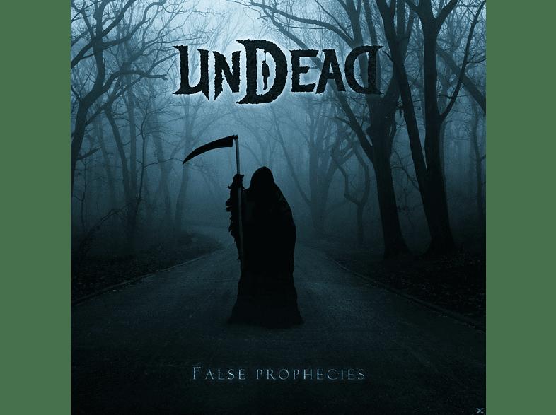 The Undead - False Prophecies [Vinyl]