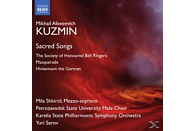 Mila Shkirtil, Petrozavodsk State University Male Choir, Karelia State Philharmonic Symphony Orchestra - Sacred Songs [CD]
