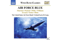 United States Air Force Band - Air Force Blue: Musik Für Bläser [CD]
