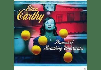 Eliza Carthy - Dreams of Breathing Underwater  - (CD)