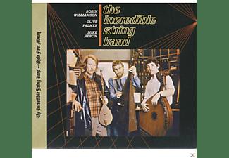 The Incredible String Band - Incredible String Band (Remastered)  - (CD)