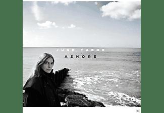 June Tabor - Ashore  - (CD)