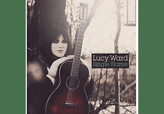 Lucy Ward - Single Flame  - (CD)