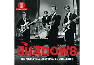 The Shadows - The Absolutely Essential 3CD Collection  - (CD)