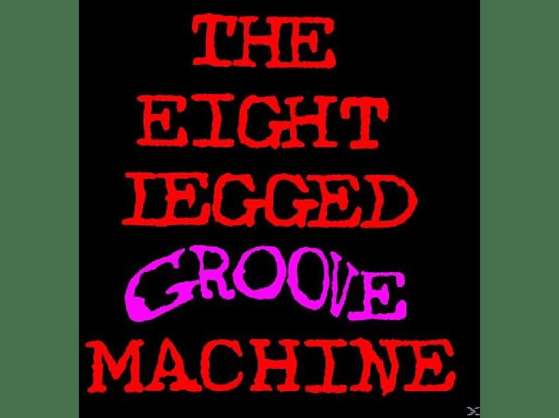 The Wonder Stuff - The Eight Legged Groove Machine [CD]