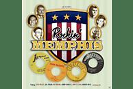 VARIOUS - Rockin' Memphis [CD]