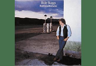 Ricky Skaggs - Highways & Heartaches  - (CD)