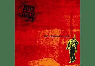 Mawkin:causley - The Awkward Recruit  - (CD)