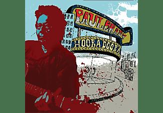 Paul Brady - Hooba Dooba  - (CD)