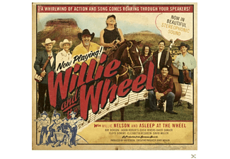 Willie Nelson & Asleep at the Wheel - Willie And The Wheel  - (CD)