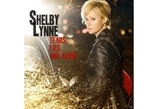 Shelby Lynne - Tears, Lies, And Alibis  - (CD)