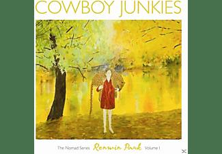 Cowboy Junkies - Renmin Park - The Nomad Series  - (CD)