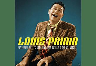 Prima,Louis Feat.Smith,Keely - Buona Sera  - (CD)