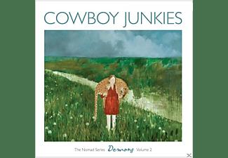 Cowboy Junkies - Demons - The Nomad Series Volume 2  - (CD)