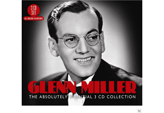 Glenn Miller - The Absolutely Essential 3CD Collection  - (CD)