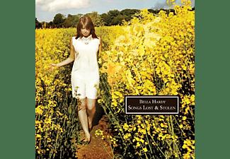 Bella Hardy - Songs Lost & Stolen  - (CD)